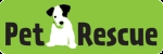 Logo for Pet Rescue